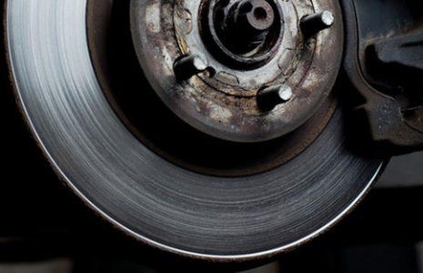 لبه دار شدن دیسک چرخ