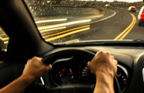 لرزش خودرو و دیسک چرخ